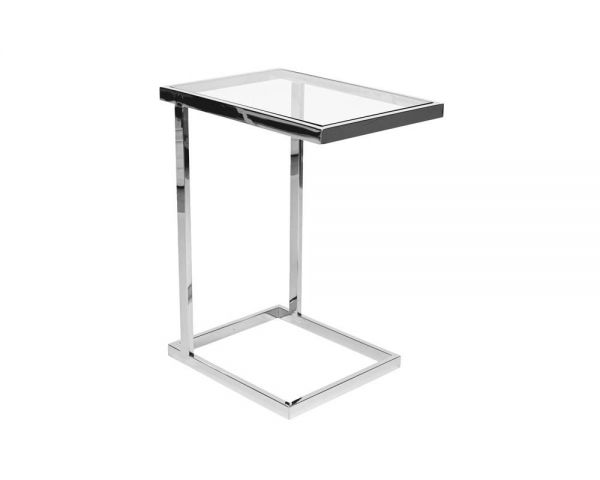 Side table ss 48x35x63